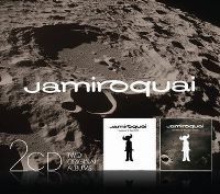 Cover Jamiroquai - 2CD: Emergency On Planet Earth / The Return Of The Space Cowboy