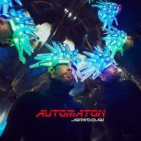 Cover Jamiroquai - Automaton