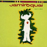 Cover Jamiroquai - Blow Your Mind