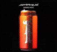 Cover Jamiroquai - Canned Heat