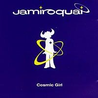 Cover Jamiroquai - Cosmic Girl