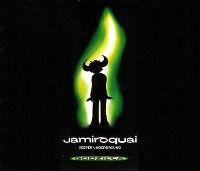 Cover Jamiroquai - Deeper Underground
