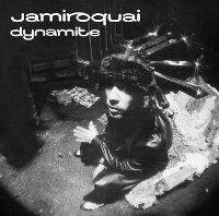 Cover Jamiroquai - Dynamite
