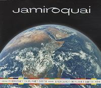 Cover Jamiroquai - Emergency On Planet Earth