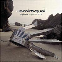 Cover Jamiroquai - High Times - Singles 1992-2006