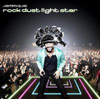 Cover Jamiroquai - Rock Dust Light Star