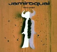 Cover Jamiroquai - Space Cowboy