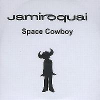 Cover Jamiroquai - Space Cowboy