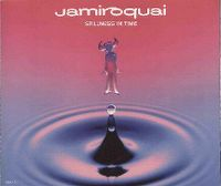 Cover Jamiroquai - Stillness In Time