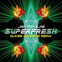 Cover Jamiroquai - Superfresh