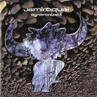 Cover Jamiroquai - Synkronized