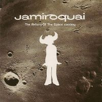 Cover Jamiroquai - The Return Of The Space Cowboy
