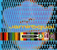Cover Jamiroquai - Too Young To Die
