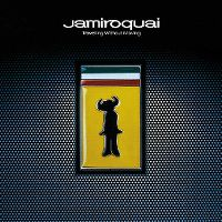 Cover Jamiroquai - Travelling Without Moving