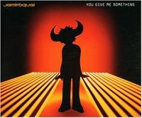 Cover Jamiroquai - You Give Me Something