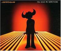 Cover Jamiroquai - You Give Me Something