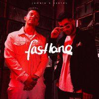 Cover Jamule x Santos - Fastlane