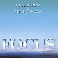 Cover Jan Akkerman & Thijs van Leer - Focus