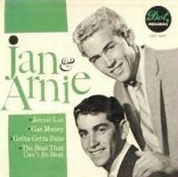 Cover Jan & Arnie - Jennie Lee