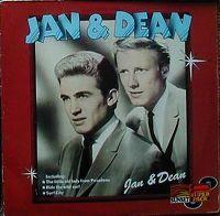 Cover Jan & Dean - Jan & Dean (1979)