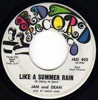 Cover Jan & Dean - Like A Summer Rain