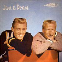 Cover Jan & Dean - The Jan & Dean Sound