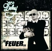 Cover Jan Delay - Feuer