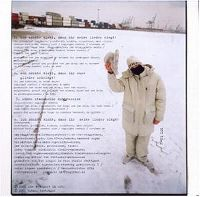 Cover Jan Delay - Ich möchte nicht, dass ihr meine Lieder singt!