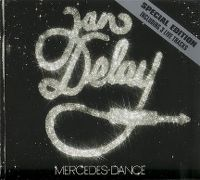 Cover Jan Delay - Mercedes-Dance