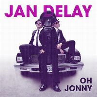 Cover Jan Delay - Oh Jonny