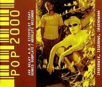 Cover Jan Delay a. k. a. Eissfeldt feat. Dennis Dubplate / Absolute Beginner - Irgendwie, irgendwo, irgendwann