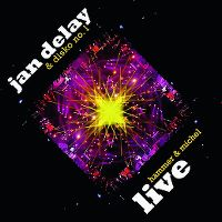 Cover Jan Delay & Disko No. 1 - Live - Hammer & Michel