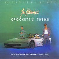 Cover Jan Hammer - Crockett's Theme