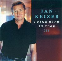 Cover Jan Keizer - Going Back In Time III