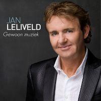 Cover Jan Leliveld - Gewoon muziek