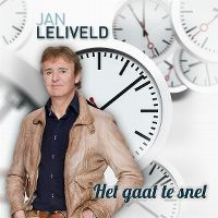 Cover Jan Leliveld - Het gaat te snel