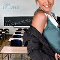 Cover Jan Leliveld - Marianne