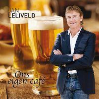 Cover Jan Leliveld - Ons eigen café