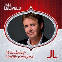 Cover Jan Leliveld - Vriendschap