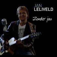 Cover Jan Leliveld - Zonder jou