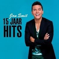 Cover Jan Smit - 15 jaar hits