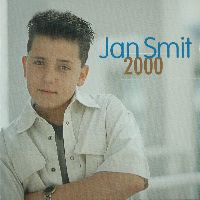 Cover Jan Smit - 2000