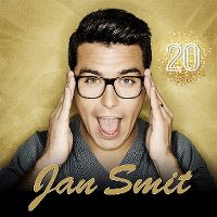 Cover Jan Smit - 20