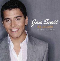 Cover Jan Smit - Als je lacht