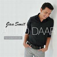Cover Jan Smit - Altijd daar
