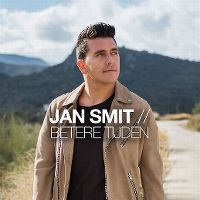 Cover Jan Smit - Betere tijden