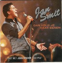 Cover Jan Smit - Dan volg je haar benen