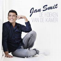 Cover Jan Smit - De hoeken van de kamer