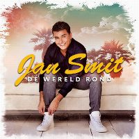 Cover Jan Smit - De wereld rond