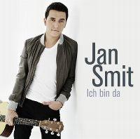 Cover Jan Smit - Ich bin da
